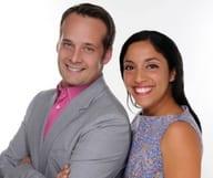 Alexandre et Ayala Burkhardt – « Une prise en charge de A à Z de chacun de nos clients » – membres du French District