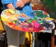 Weekend artistique à Key Biscayne