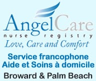 AngelCare Senior In Home Care Nurses Registry Florida