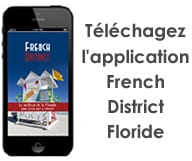 Applications Apple et Android FD