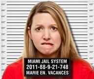 Arrestation et prison en Floride : mode d'emploi