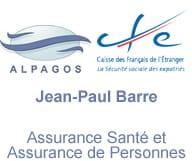 assurance personnes / sante / CFE / expatries