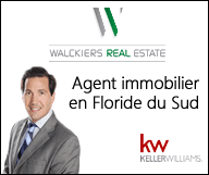 Aubry Walckiers - Keller Williams