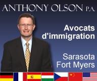 Anthony Olson