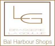 Brasserie La Goulue a Bal Harbour Shops