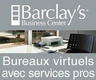 Barclay's Business Center - Bureau virtuel et services professionnels a Miami