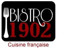 Bistro 1902 et son chef français vous accueille a Hollywood