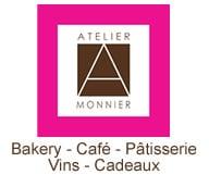 Atelier Monnier Boulangerie Patisserie Cadeaux a Miami