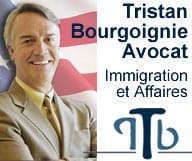 Tristan Bourgoignie Avocat
