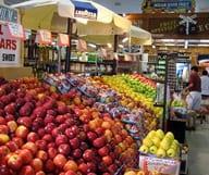 The Boys Farmers Market, un marché à la française à Delray Beach