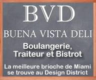 Buena Vista Bistro Deli Traiteur Boulangerie