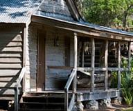 Dormir à la belle étoile, ou presque, au milieu des plus beaux parcs naturels de Floride…