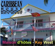 Caribbean House GuestHouse Key West