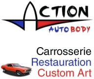 Action Auto Body Carossier Choppers Lauderhill