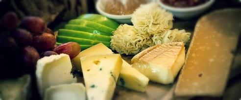 Le Cheese Course, l'autre pays du Fromage est en Floride
