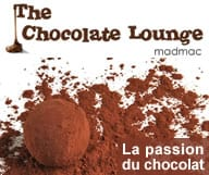 The Chocolate Lounge MadMac - La passion du chocolat et des marrons a Miami