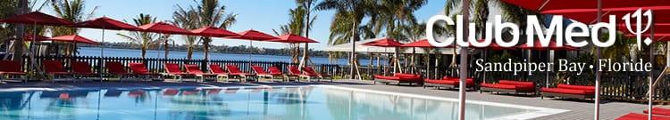 Club Med Floride SandPiper Bay