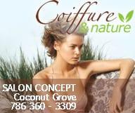 Salon Coiffure & Nature