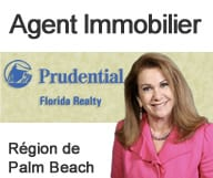 Colette St-Jacques Davis - Prudential Florida Realty