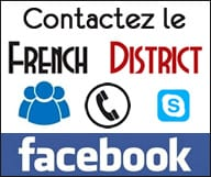 Contacter le French District