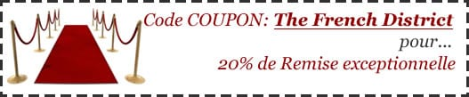 Fauchon USA Coupon