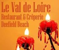 Restaurant Francais et creperie le val de Loire a Deerfield Beach