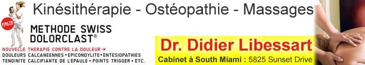 Docteur Didier Libessart