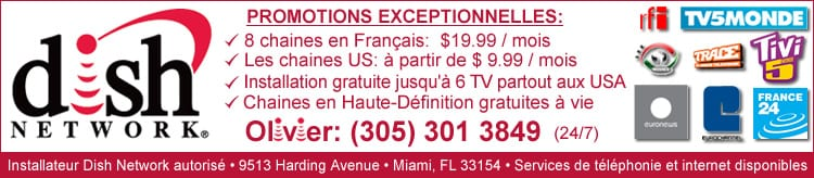 Offre Dish Network