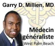 Garry D. MILLIEN, MD