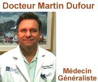 Docteur Martin Dufour