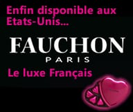 FAUCHON – TASTE OF PARIS