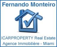 Fernando Monteiro - agent immobilier à Miami