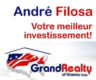 Andre Filosa (GrandRealty of America)
