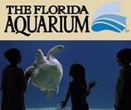 The Florida Aquarium, LE théâtre des merveilles du monde marin à Tampa