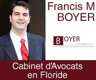 Francis Boyer - Avocat d'immigration a Jacksonville