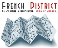 The French District Publicite