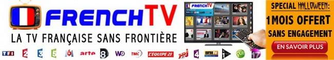 FrenchTV - Télévision française aux Etats-Unis