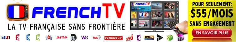 French TV