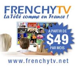 Frenchy TV