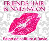 Friends Hair and Nails Salon - Lise Godin - Davie Floride
