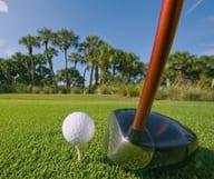 Visiter la Floride en golfant