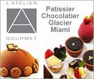 L' Atelier Gourmet - Franck MONNIER