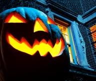 Nuits d'épouvante pour Halloween