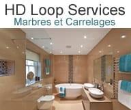 HD Loop - Pose et entretien de marbres et carrelages a Miami