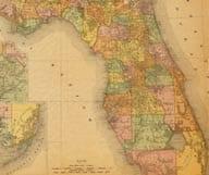 Le Musée de l'histoire de Floride, à Tallahassee