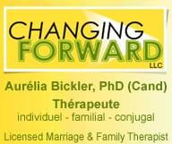 Aurelia Bickler est thérapeute et hypnothérapeute. Individuel, Familial, Conjugal a Fort Lauderdale.