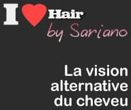 I love Hair by Sariano