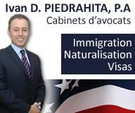 Ivan D.PIEDRAHITA, P.A.