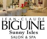 Jean Claude Biguine Salon de Coiffure et Spa a Sunny Isles