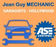 Jean Guy MECHANIC